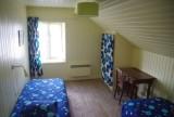 Appartement Fleur de Sel à Batz-sur-Mer - Chambre enfants