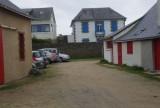 Appartement Fleur de Sel à Batz-sur-Mer - Cour-parking privé
