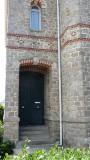 Batz sur Mer - Appartement la Cathédrale de sel - Porte d'entrée