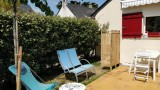Holiday house la Saline for 5 people- Mr & Mrs Vitte