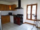 Location de M. Clotaux à Batz-sur-Mer, l'espace cuisine