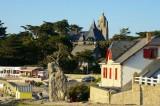 Menhir du Port Saint-Michel à Batz-sur-Mer