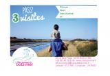 3 Besuche Pass
