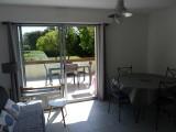 Vue exterieure location Petiteau Batz-sur-Mer 2016