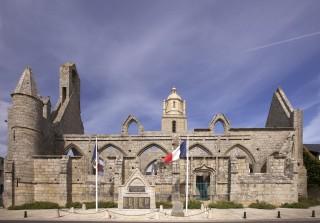 Die Mûrier Kapelle