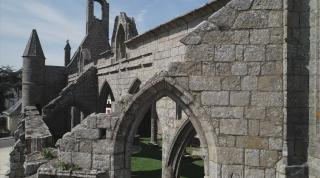 Die Mürier Kapelle