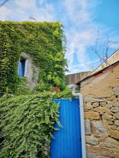 Trégaté village - Batz-sur-Mer