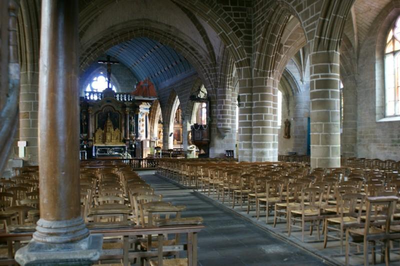 Concerts Eglise Saint-Guénolé