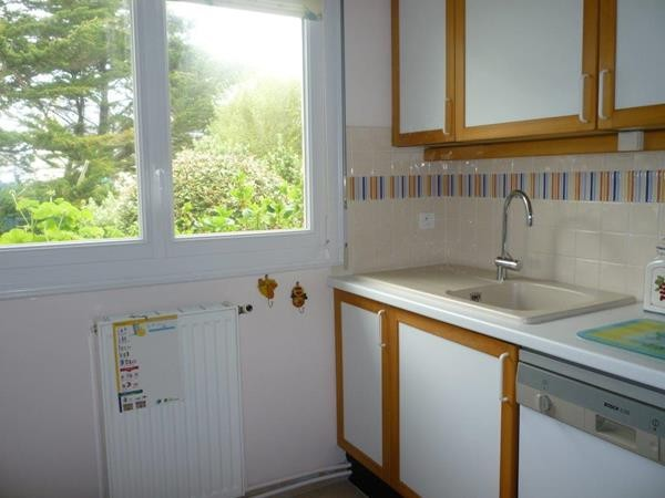 Kitchen - House for 5 persons - Mrs Le Berre