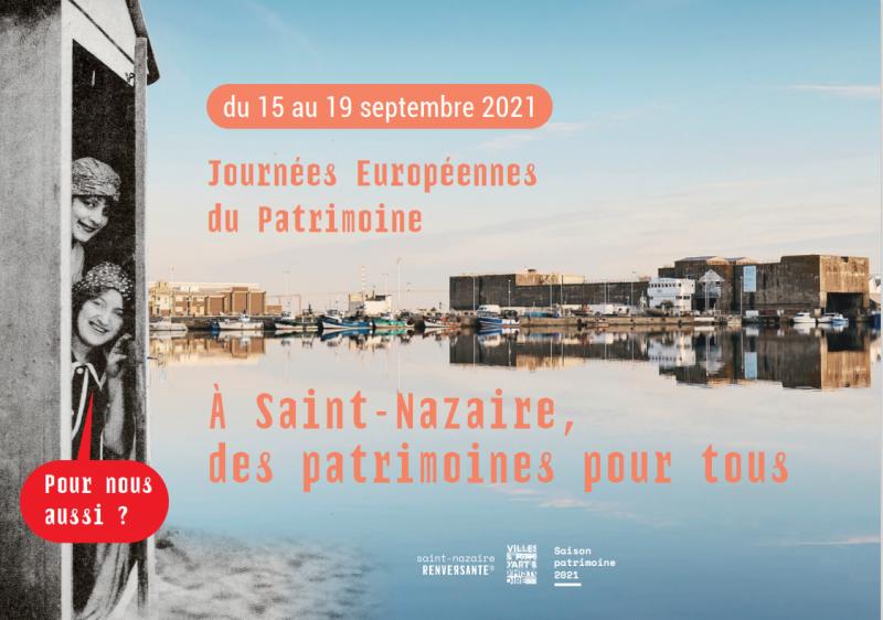 JEP Saint-nazaire