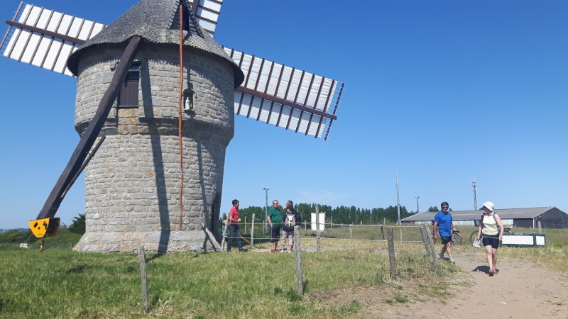 Journées Européennes des Moulins et du Patrimoine Meulier