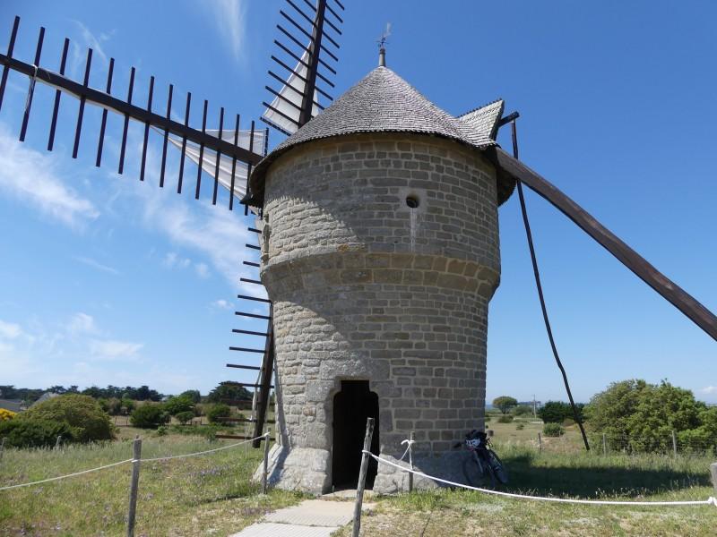 Moulin de la Falaise