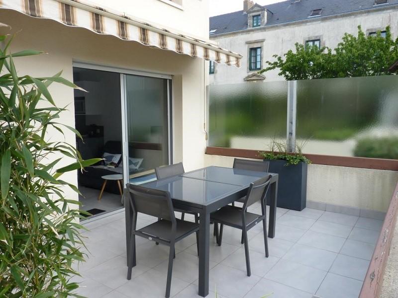 Terrace - Résidence Honoré de Balzac - Mr. Petiteau